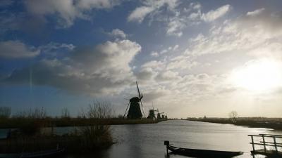 冬のオランダ・ベルギー1人旅③