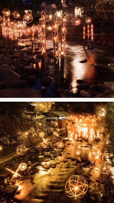 ドタバタ 熊本黒川温泉・熊本市内の旅