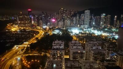 2019年2月 香港散歩