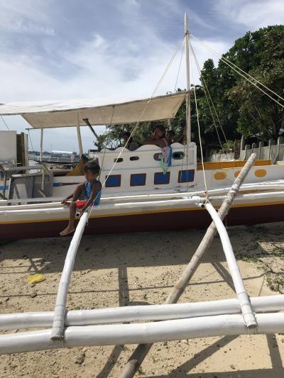 大人の女性ステキ一人旅 in セブ島④
