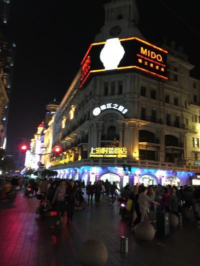 初の上海、驚きました(´・ω・`)PART2