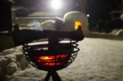 寒いときは寒いところに行く旅 (横手編)