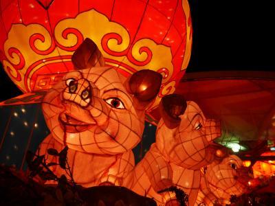 4度目の長崎 キラキラ煌めくランタンフェスティバルと外海の世界遺産巡り 2019 前編