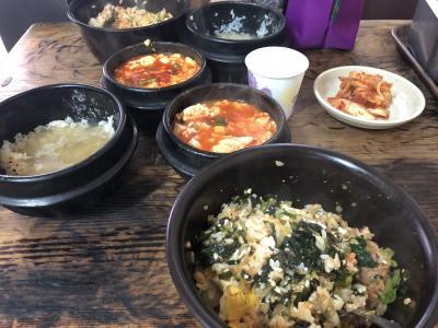 釜山女子旅