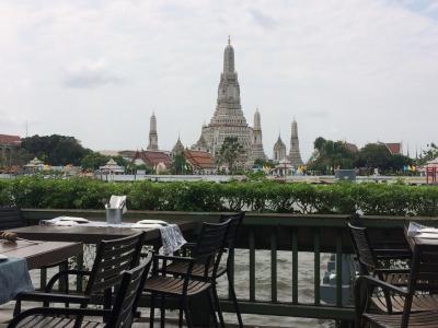 リーマンパッカー タイ・バンコク編 2019.02.17