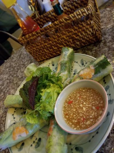 初めてのベトナムはハノイへ (1)