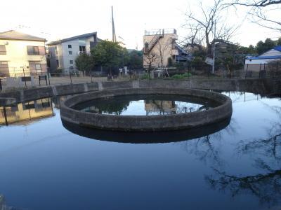 二ヵ領用水の歴史散歩