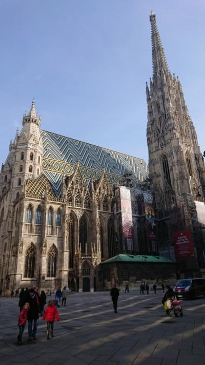 ウィーンの暮らしプチ体験