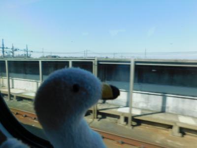 やまびこ210号の搭乗記&大宮駅ホームで「いなほ号」車両に出会った!?