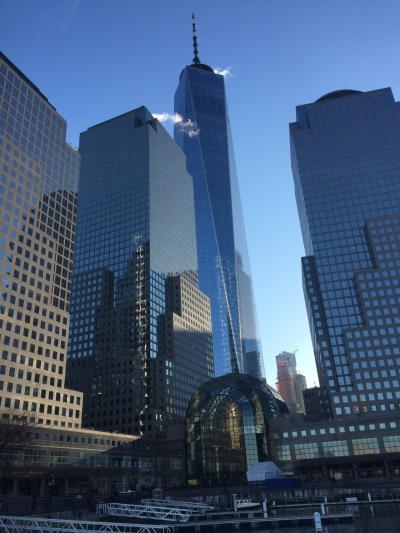 ニューヨークの2月