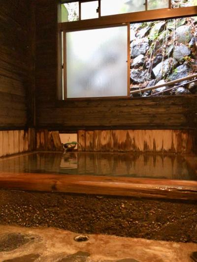 10回目の温泉一人旅 3泊4日で水俣・八代へ①~ 湯の鶴温泉