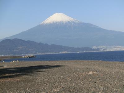 日本一高い富士山を見に行こう
