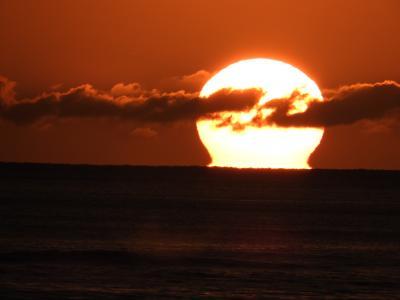 2019年2月 雨季のハワイの過ごし方 4泊6日 出発~1日目