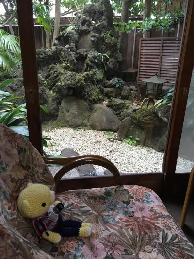 【1泊2日熱海旅行】ひものと、桜と、冬の海。【クマヲ同行】一日目・夜の部 2/3
