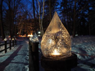 氷と森のカーニバル