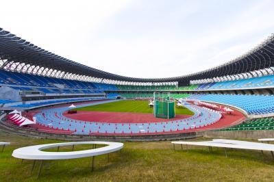 【台湾】2019高雄MIZUNO国際マラソンと新しい台鉄高雄駅見学
