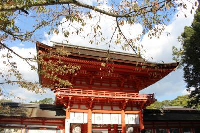 神戸から京都日帰りの旅