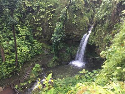 飛び石連休でカリブ海のドミニカ国とプエルトリコ(1)34時間かけてドミニカ!1泊してプエルトリコへ
