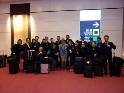 飛行機を乗り継いで仏教の聖地へ巡るミャンマーの旅 その6(最終巻) 旅の〆はムロショット(^_-)-☆ クアラルンプールとシンガポールを経由して帰国の途へ マリンドエアビジネスクラス&シンガポール航空プレミアムエコノミークラス搭乗記