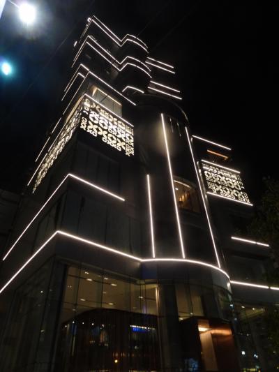 開業間もないhotel nikko bangkokと飲んだり食ったり、たまに観光あり