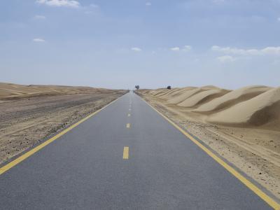 3・5歳児連れ、UAE&セーシェル旅行:UAE編