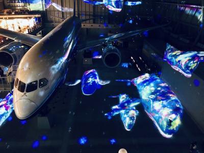 遊べるセントレア空港と常滑さんぽ(その2)