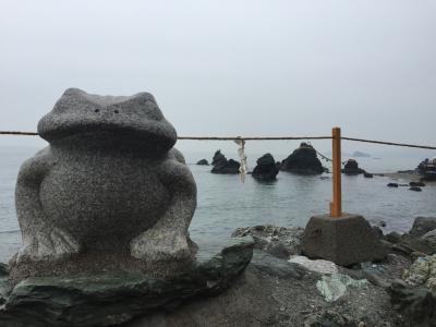 平成最後のお伊勢参り 2日目