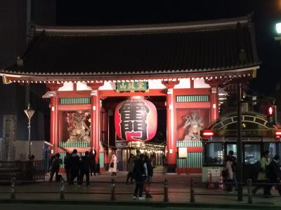 50代ゲイ気まま旅 2019-02 近場#02 職旅