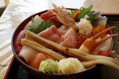 東北がオラを呼んでいる。後半 女川と仙台で地酒と海鮮と
