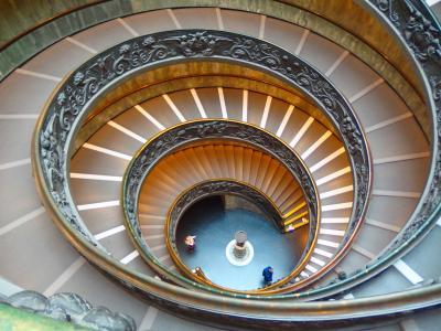 オフシーズンのローマのホテルはリーズナブルな価格