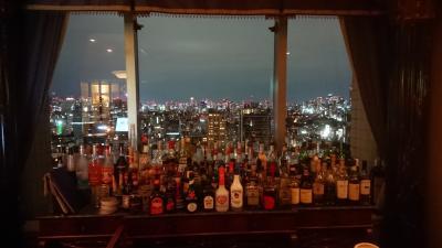 関東遠征 2019 横浜・東京で遊び回ろう!東京ホテルステイ ☆ vol.4 ウェスティンホテル東京