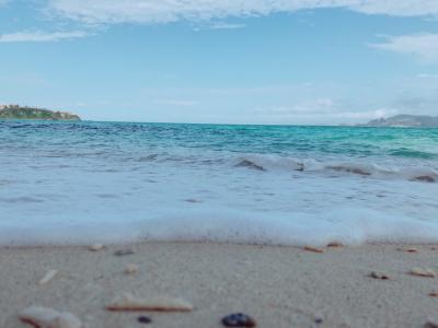 娘(5歳)と沖縄2人旅④