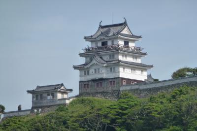 平戸・生月島を旅する