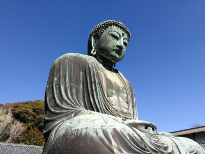 鎌倉日帰り旅行