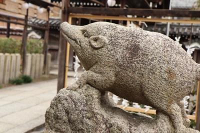 京都お出かけ・前半