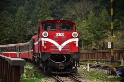 森林鉄道と有名な駅弁を