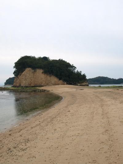 15年ぶりの小豆島