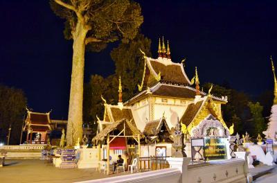 結婚するぜ!in タイランド Part 9 - チェンマイ定番観光地巡り