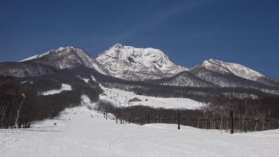 おじさんたちの妙高スキー