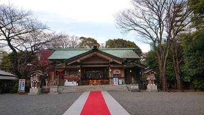 原宿駅から東郷記念館に観光したのを旅行記にまとめました。