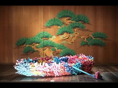 京の週末 2019年2月で閉館!フォーエバー現代美術館 祇園・京都