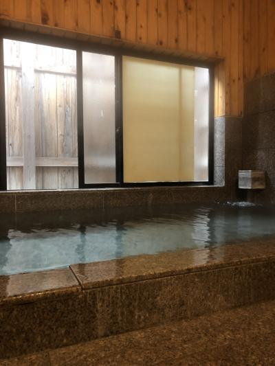 10回目の温泉一人旅 3泊4日で水俣・八代へ②~ 湯の鶴・湯の児・湯浦温泉