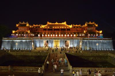 2018年 ベトナム王朝を巡る旅
