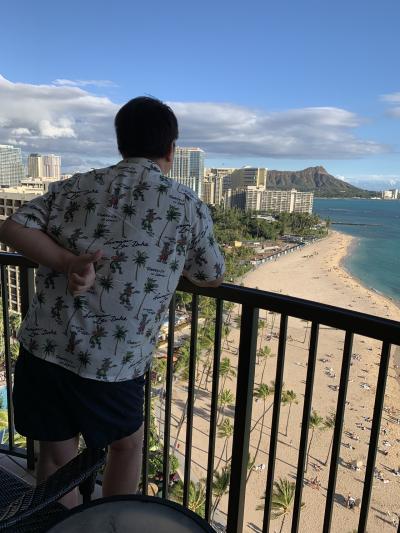 癒しのハワイ