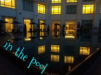ザ・マジェスティックホテルに泊まる!!~はじめてのクアラルンプール~ 3
