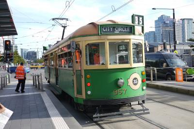 世界一住みやすい街メルボルンでのんびり滞在10日間