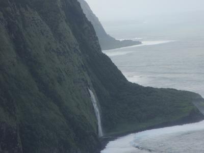 ハワイ島スピリチュアルな旅 ワイピオ渓谷とマラサダの発祥地