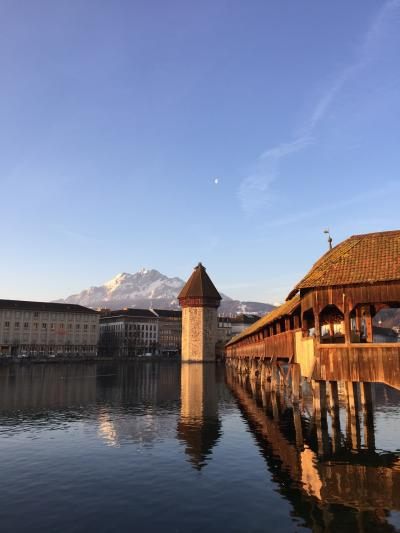 スイス(ルツェルン)で開催される展示会(innovationdays2019)視察ツアーに参加! vol.2