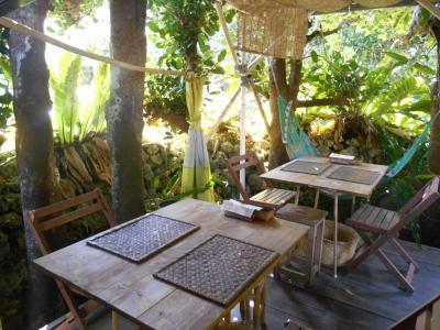 ~初の沖縄~4日目は波照間島のサイクリングと、お洒落カフェでのんびり