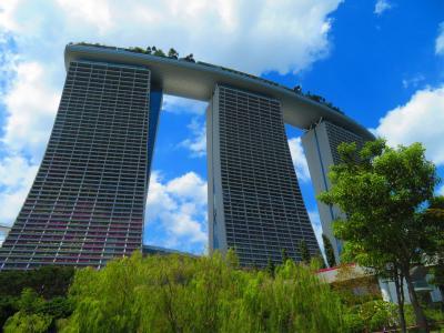 シンガポールときどきマレーシア
